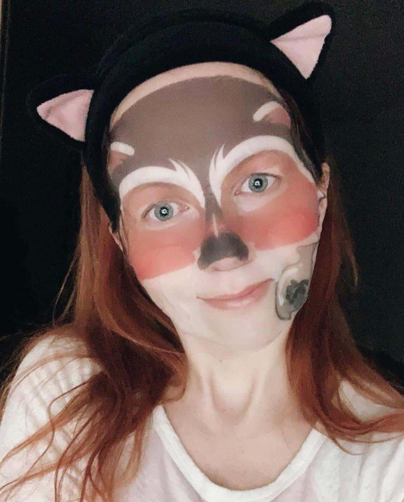 Animal Makeup BUNNY