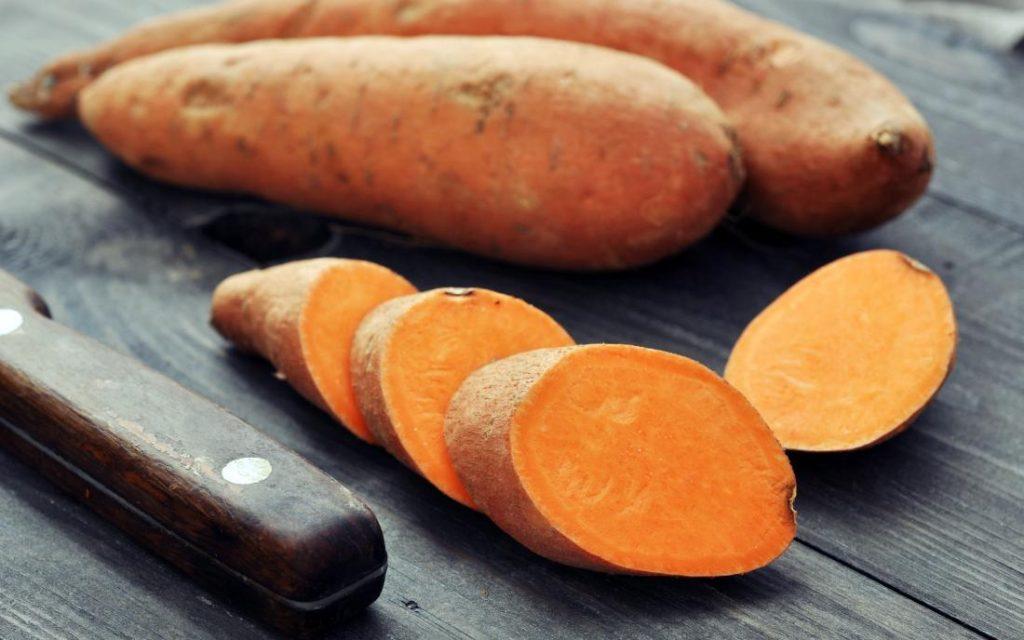 sweet potatoes for bigger butt, sexy firm big booty ass