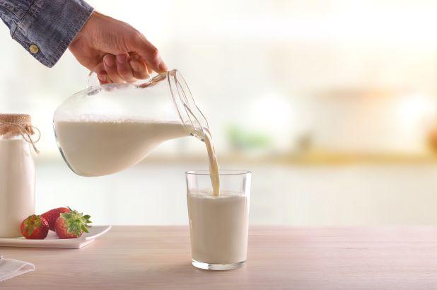 fresh milk for bigger butt, sexy firm big booty ass